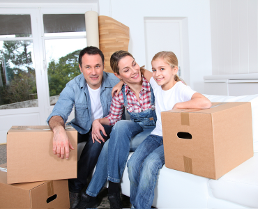 Great Rates - Affordable Moving