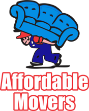 Affordable Movers - Welcome Image